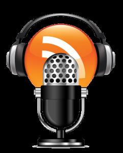 podcasts and radio