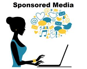 Sponsored Social Media