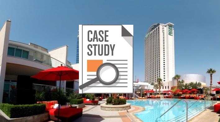 Case Study: Palms Hotel, Las Vegas, NV
