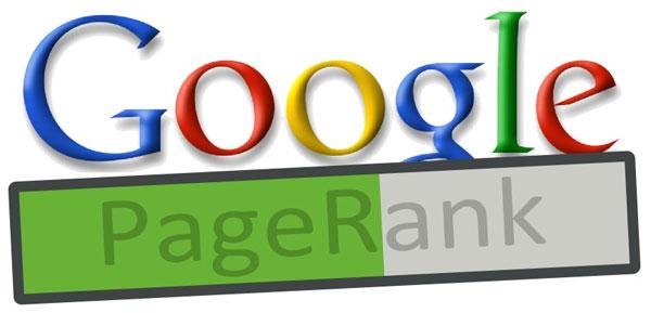 check google page rank
